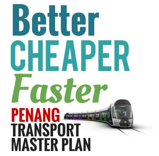 Is Gerakan serious about supporting public transport in Penang?