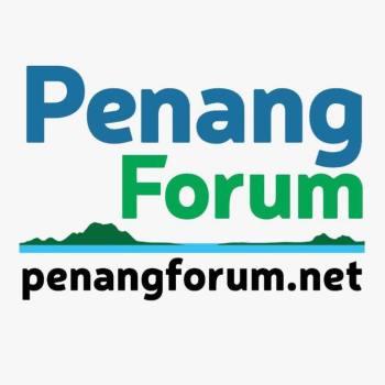 Penang Forum logo
